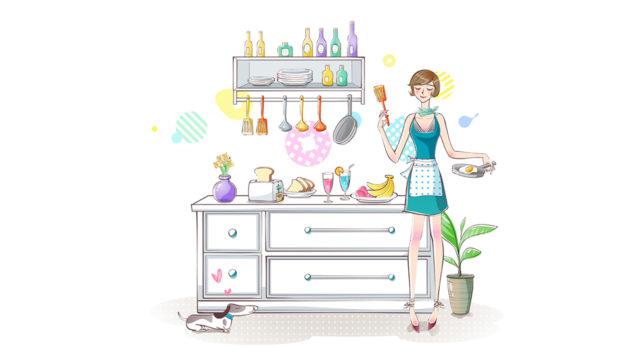 重曹、クエン酸の賢い使い方!お掃除に使うと良いと聞くけど実際どう使えばいい?