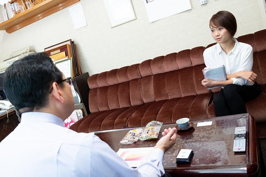 山梨に栗しぐれが誕生したのはなぜ?『栗しぐれ』の鈴木製菓社長インタビュー!