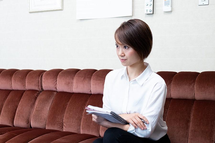 では、ここからは鈴木製菓の社長さんに、『栗しぐれ』について個人的にめちゃくちゃ気になっていた質問をぶつけさせていただきます!